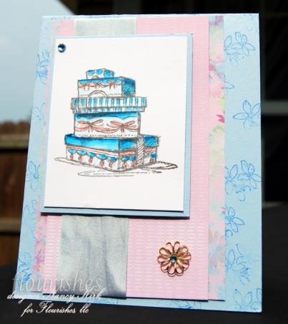 gift box card final