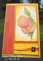 peach large copy